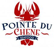 Pointe du Chene Seafood