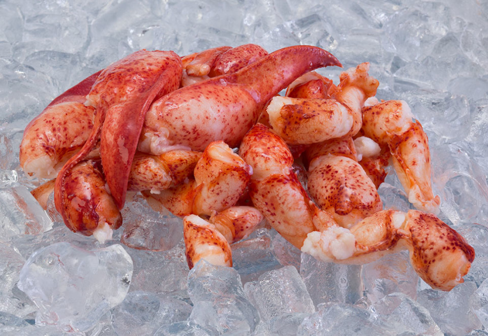CK Lobster Meat – Whole Pieces