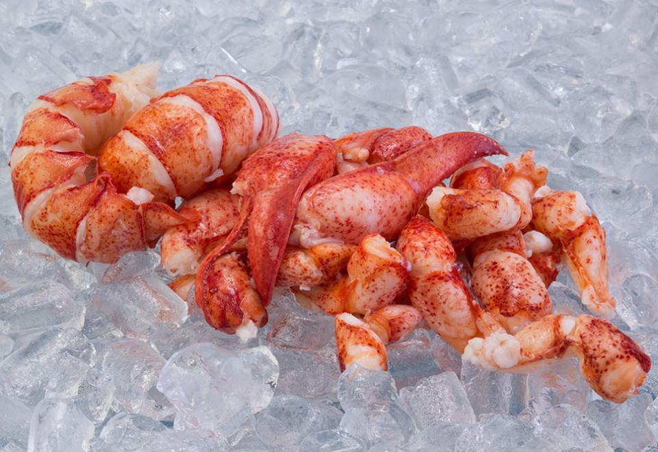 TCK龙虾肉 – 整只