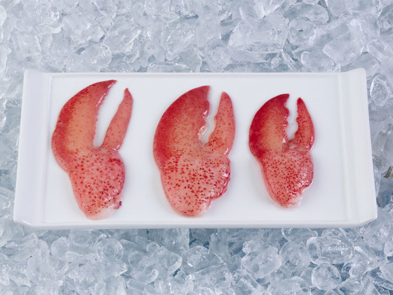 HPP Lobster Claws (Raw)